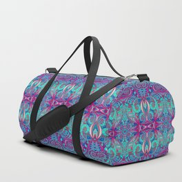 Indian Style G238 Duffle Bag