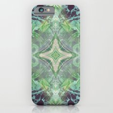 Abstract Texture Slim Case iPhone 6s