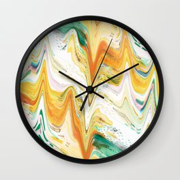 Euphoria Wall Clock