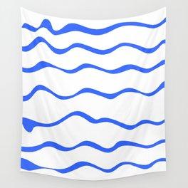 Mariniere marinière – new variations I Wall Tapestry