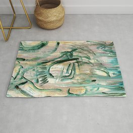 Wito's Lament Rug