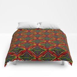 Kawung Tripp Comforters