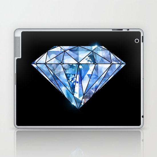 Facets you like Laptop & iPad Skin
