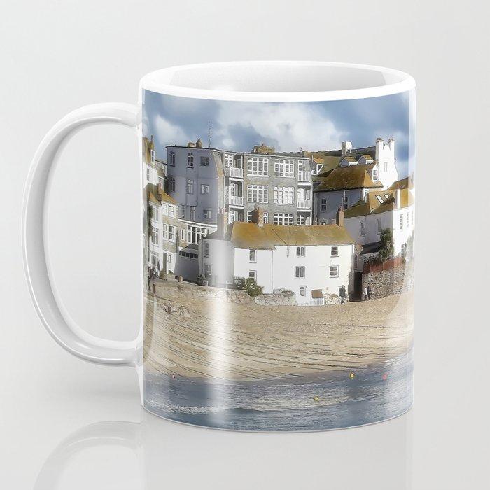 St. Ives Harbour Coffee Mug
