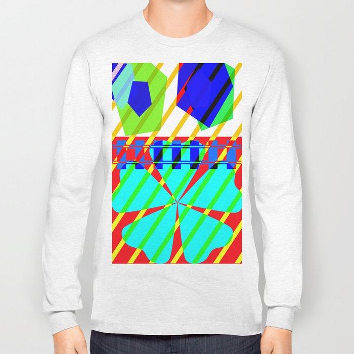 Huun Dachi Long Sleeve T-shirt