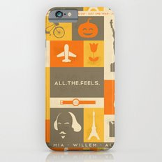 All the feels iPhone 6s Slim Case