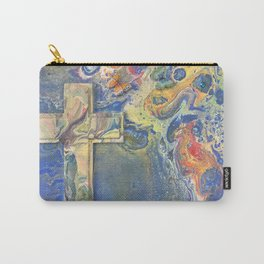Heaven's Wings Carry-All Pouch