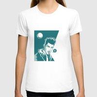 werewolf T-shirts featuring Werewolf by Jaimie Hutton