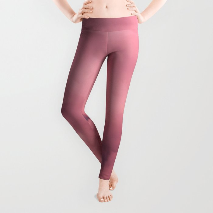 Cotton Candy II Leggings