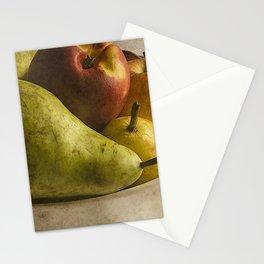 Still life #27 Stationery Cards