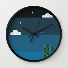 Esfria Wall Clock