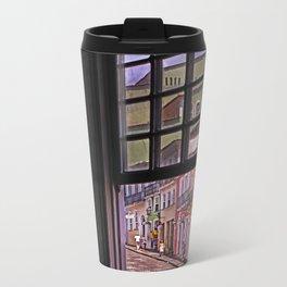 Pelourinho Metal Travel Mug