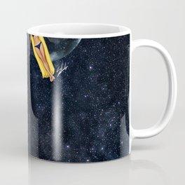Relaxing thoughts. Coffee Mug