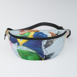 The clown Fanny Pack