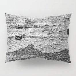 Tree Texture Pillow Sham