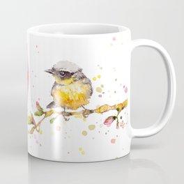 Magnolia & Buddy Coffee Mug