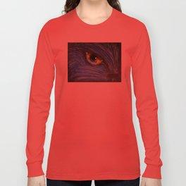 Look! Long Sleeve T-shirt