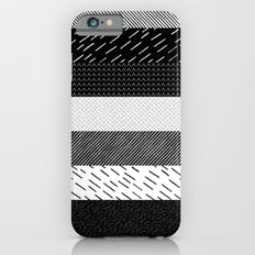 Pattern Mix iPhone 6s Slim Case