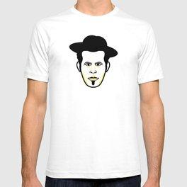 Rebellious Jukebox #11 T-shirt