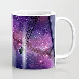 Greta Stars Coffee Mug