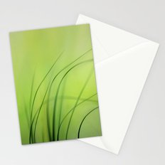 Sway  (Grass) Stationery Cards