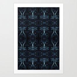 Absract Art Print
