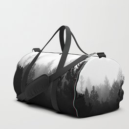BLACK FOREST Duffle Bag