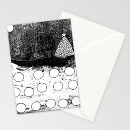 Christmas on the Hill Stationery Cards
