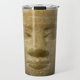 Canopic Jar Travel Mug