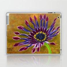 African Daisy Laptop & iPad Skin