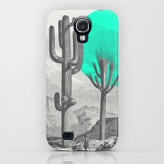 Cacti Galaxy S4 Slim Case