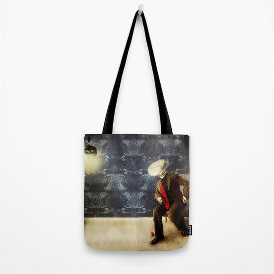 Mr. Glitch, 2 Tote Bag