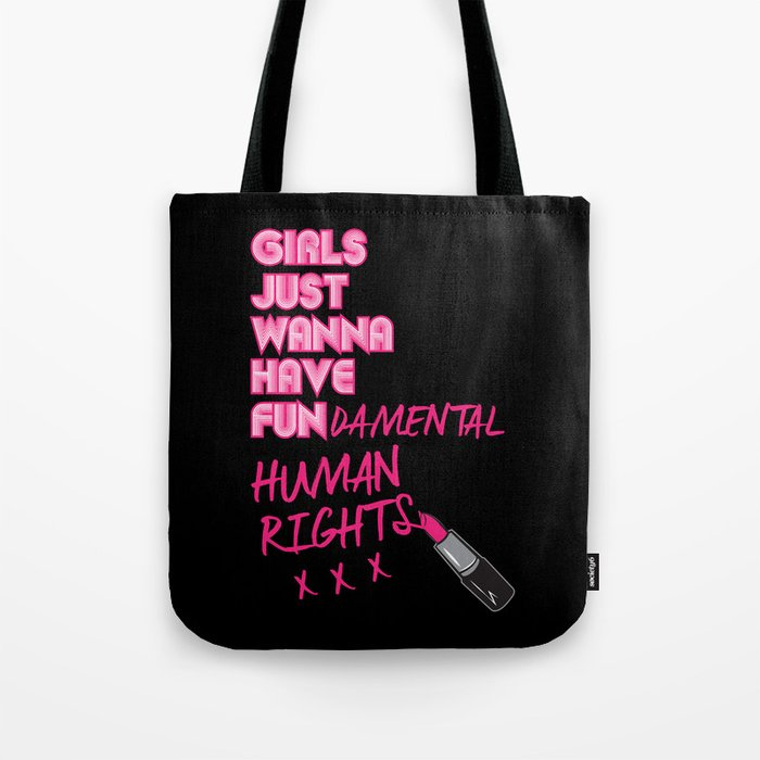 Fundamental Tote Bag