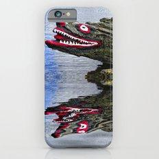 Crocodile Rock Slim Case iPhone 6s