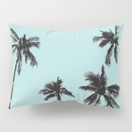Palm trees 5 Pillow Sham