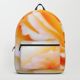 Glorious Rose Backpack