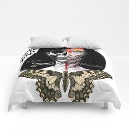 Muerte Comforters