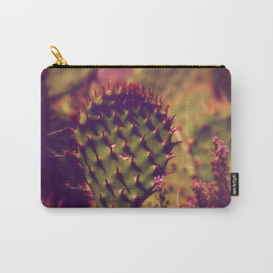 Gentle thorns Carry-All Pouch