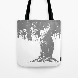Wiley 2 Tote Bag