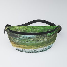 Canyon Stream Fanny Pack