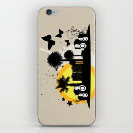 I'm Bloody Ibiza! iPhone Skin