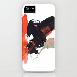 La Gomera iPhone Case