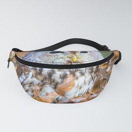 Little Owl Fanny Pack