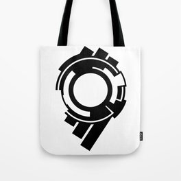Ghost in the Shell - Symbol Tote Bag