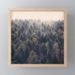 Come Home Framed Mini Art Print