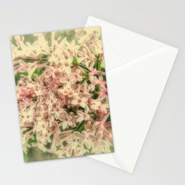 Spring Lilac A425 Stationery Cards