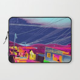 Infra-red Laptop Sleeve