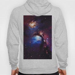 M 78 Nebula Hoody