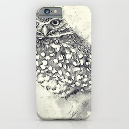 Bird iPhone Case