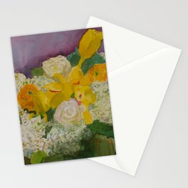 Central Park Ceterpiece Stationery Cards